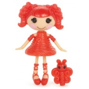 Mini Lalaloopsy Doll - Twist E Twirls