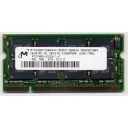 RAM памет за лаптоп 1GB DDR400 SODIMM