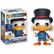 Funko Pop Scrooge Ducktales Disney Rico Mcpato Patoaventuras