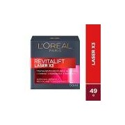 Creme Anti-idade Revitalift Laser X3 Intenso 50ml, L'Oréal Paris
