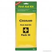 Coghlans kit prmeros auxilios 3 coghlan's 51 pzs