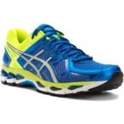 Asics Gel-Kayano 21 Men Running Shoes For Men(Yellow)