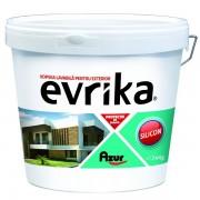 Vopsea Lavabila Exterior Silicon AZUR Evrika S8634 24 kg - 15 Litri