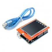Supply UNO R3 2.4 Inch LCD Touchscreen Module voor Arduino