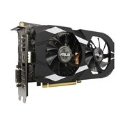 Asus Dual DUAL-GTX1660TI-O6G GeForce GTX 1660 Ti Graphic Card - 6 GB GDDR6