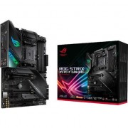 Placa de baza ASUS ROG STRIX X570-F GAMING , Socket AM4 , AMD X570 , Sloturi 4 , ATX , DDR4