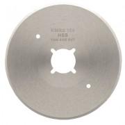 Kruhový nůž KM RS 100 ROUND BS