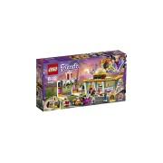Lego Friends Kart Go-kart Diner - 41349
