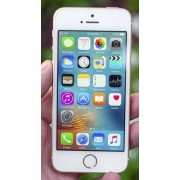 Apple iPhone SE 16GB Guld (beg) ( Klass B )