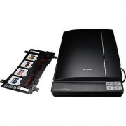 Epson Perfection V370 Photo Flatbed scanner A4 4800 x 9600 dpi USB ...