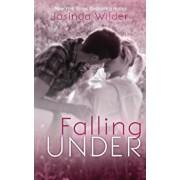 Falling Under, Paperback/Jasinda Wilder