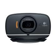 Kamera Web Logitech C525 HD, USB2.0, HD 720, 24mj, (960-001064)