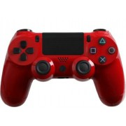 Evil Controllers 4Mgrc Glossy Red Custom Playstation 4 Controller