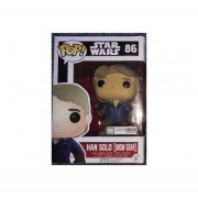Funko Pop Han Solo Gear Lootcrate Exclusivo Star Wars