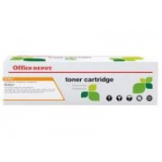 Office Depot Toner OD Brother TN-1050 Miljö svart