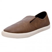Beny Multi Purpose Brown Sneaker,Casual, Loafer Shoe For Men / Boys