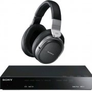 Sony MDRHW700DS 9.1 Virtual Surround Sound draadloze koptelefoon