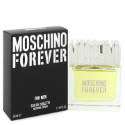 Moschino Forever Eau De Toilette Spray By Moschino 1.7 oz Eau De Toilette Spray