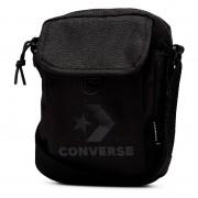 CROSS BODY 2 Converse oldaltáska - Fekete