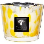 Baobab Profumi per ambienti Pearls Candela profumata perle e citrino Max 10 1 Stk.