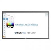 """NEC 65 """" E651-T Interactive Display 60004181"""