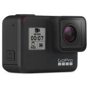GoPro Hero7 Zwart Action Camera CHDHX-701 - 4K, 12MP