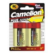 Baterie Alcalina Camelion D (lr20) 465