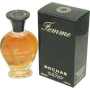 Rochas Femme eau de toilette para mujer 100 ml