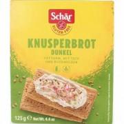 DR Schar Knusperbrot dunkel 125g