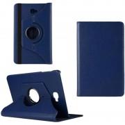Samsung Galaxy Tab A 10.1 (2016) T580, T585 Rotary Case - Dark Blue