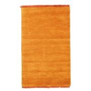 RugVista Handloom fringes - Orange matta 60x90 Modern Matta