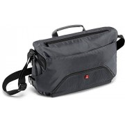 Manfrotto MB MA-MS-GY Small Active Messenger Bag (Grey)