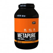 QNT Zero Carb Metapure - 2000g - Tiramisu