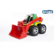 Bruder roadmax movimento terra 20060