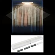 Světlo na senzor pohybu 28cm - napájení 3x 1,5V AA baterie + automatické zapnutí