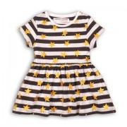 Rochie in dungi cu stelute copii fete
