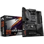 MB Gigabyte B550 AORUS ELITE, AM4, ATX, 4x DDR4, AMD B550, 36mj