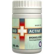 Vita + Active Brokkolicsíra kapszula 100db