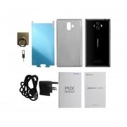 EY Ulefone Mezclar 5,5 Pulgadas Doble Tarjeta SIM Cámara Trasera+64GB 4GB 4G Teléfono-negro