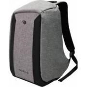 Rucsac Laptop Dicallo 15.6inch Anti-Theft impermeabil Gri