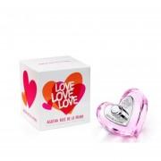 Love Love Love Agatha Ruiz De La Prada Eau De Toilette 80 ml