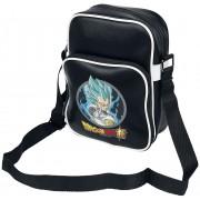 Dragon Ball Super - Vegeta Umhängetasche-multicolor - Offizieller & Lizenzierter Fanartikel Onesize Unisex