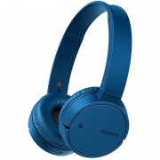 Casti wireless Sony WH-CH500L Blue