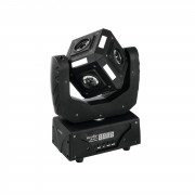 EuroLite LED MFX-3 Action Cube RGBW Beam Moving Head