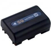 NP-FM50 silv Akku (2 Zellen) (Sony)