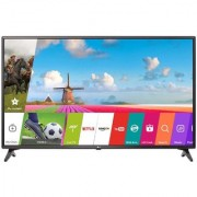LG 108 cm (43 inch) 43LJ617T Full HD Smart LED TV