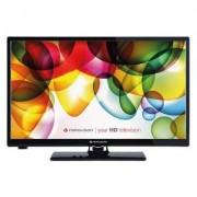 FERGUSON Telewizor FERGUSON V24HD273. Klasa energetyczna A+