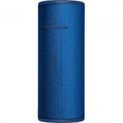 UE Boom 3 portable bluetooth speaker (lagoon blue)