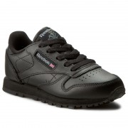 Pantofi Reebok - Classic Leather 50170 Black
