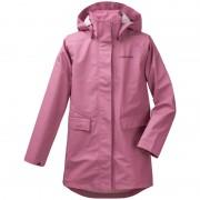Didriksons Elise Girl's Galon Jacket Rosa